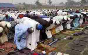 Eid-El-Kabir: FG Declares Friday & Monday As Public Holidays